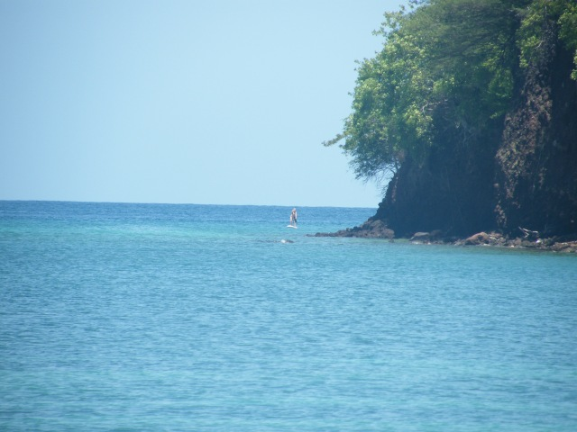 Morne Rouge - Quarantine Point - Grenada W.I