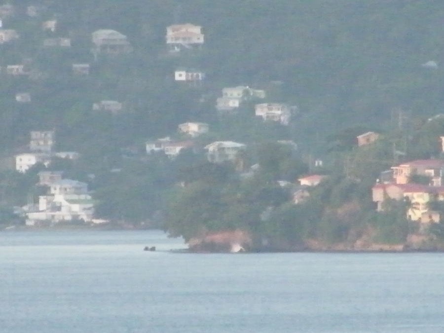 Cherry Hill - Grenada