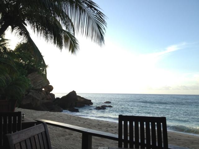 Magazine Beach - Grenada