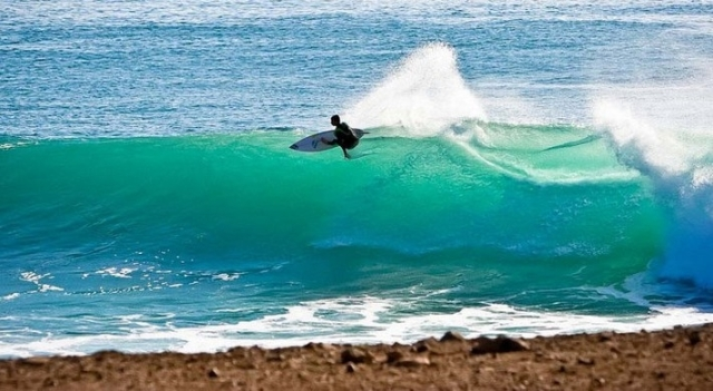 Surf Camps Europe