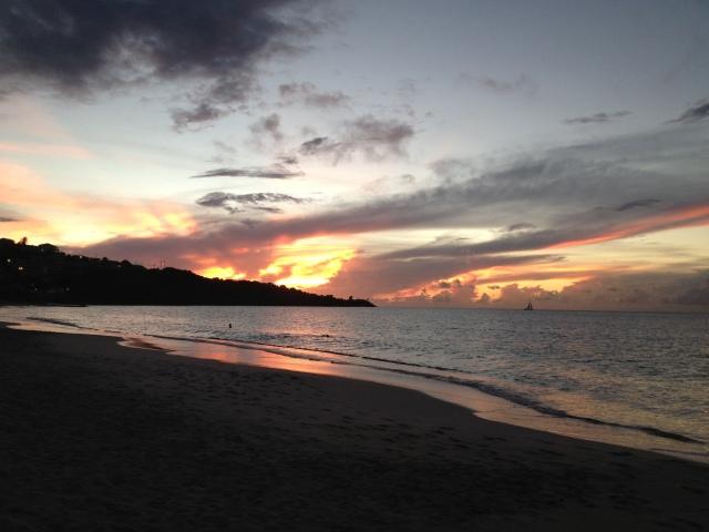 the Spice Isle, Grenada