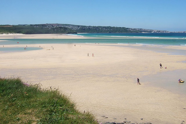 The Bluff, St Ives, Cornwall