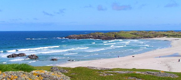 tiree-traigh-bail