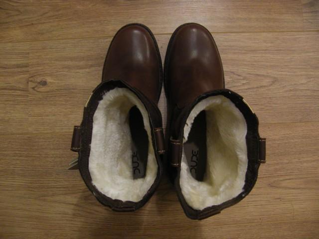 Vigo Easy Life rigger boots