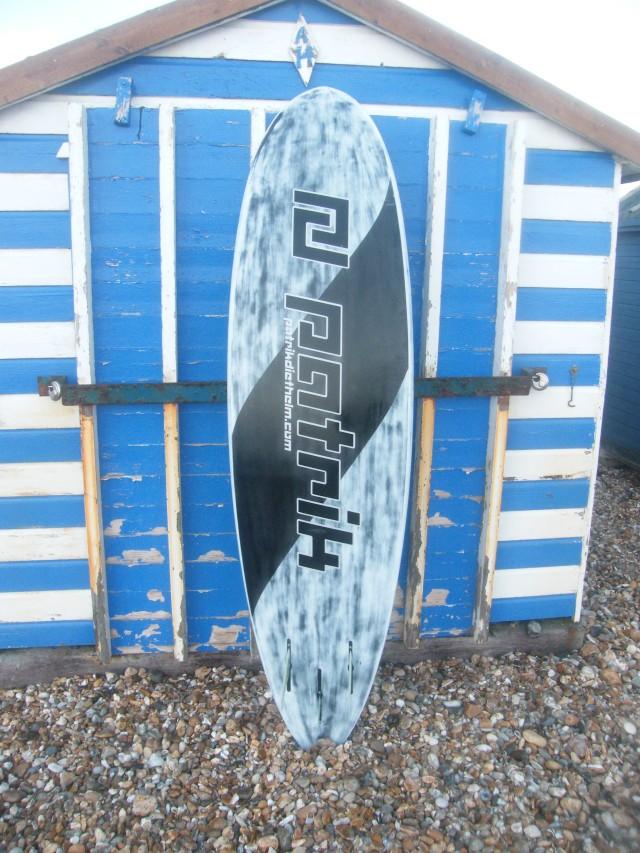 Patrik Wave 85 bottom