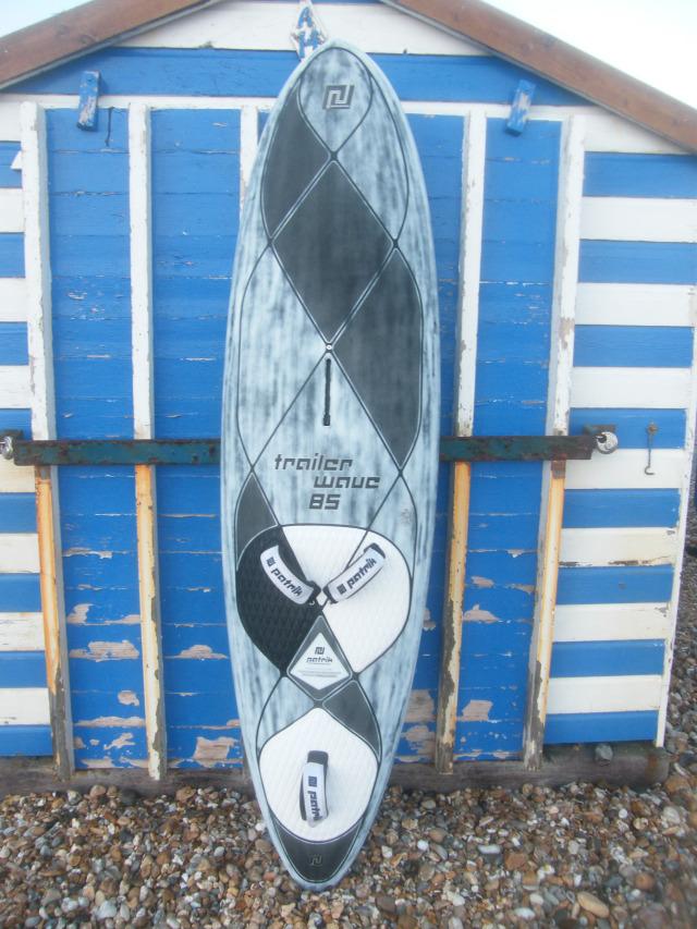 Patrik Wave 85