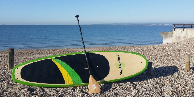 SickStick 9.6ft SUP
