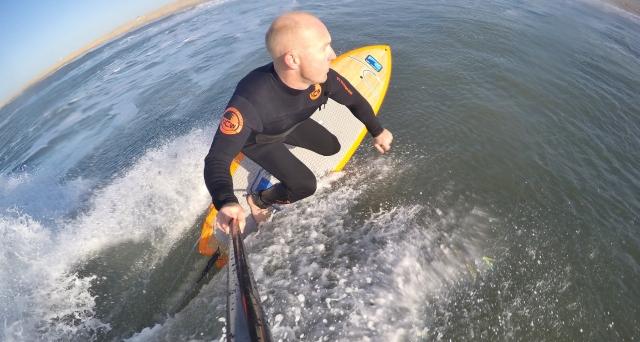 Tez Plavenieks windsurf, SUP, surf, skate, snowboard, kayak